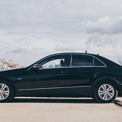 Vehículos Mercedes Clase E Avantgrade