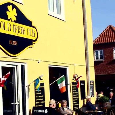 The Old Irish Pub, Skagen