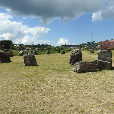 """""""Stonehenge"""" :)"""