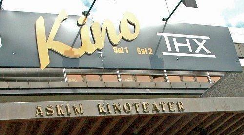 Program Askim Kino