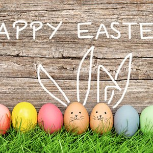 Book now for Easter