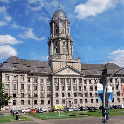 Berlin Stadtschloss