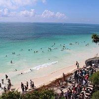 Zona Arqueológica de Quintana Roo