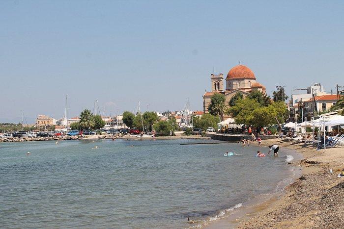 Hermosa Egina
