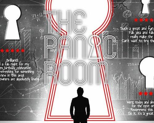 The Panic Room Banner