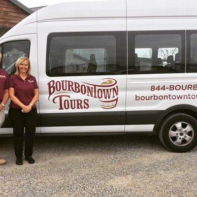 Bourbontown Tours