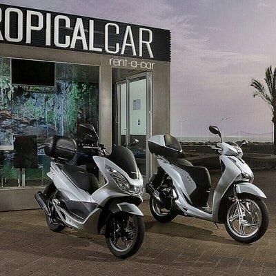 Tropical Rent-a-Car