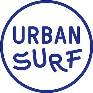 Urbansurf-Logo