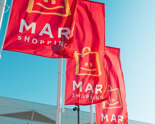 MAR Shopping Algarve - Principal