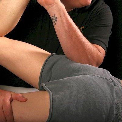 Therapeutic Massage & Bodywork in Montgomery, Alabama