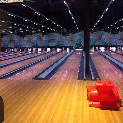 Dolfijn Bowling