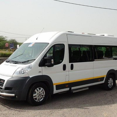 Auto con autista in Delhi, Agra, Jaipur, Rajasthan, India,