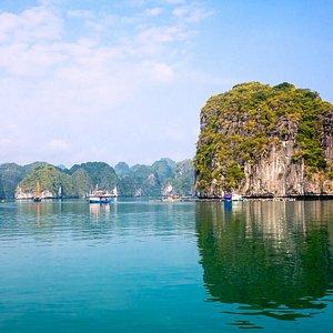 Halong bay - Baie d'Halong
