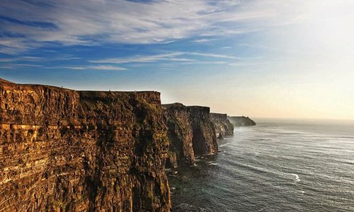 Cliffs of Moher 30 mins from Hotel