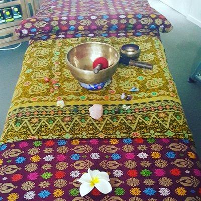 Ojas Health Massage