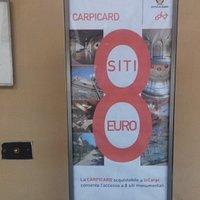 Carpi Card