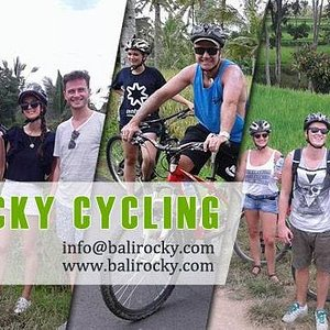 Experience the real Balinese exquisiteness by exploring extraordinary Downhill Mountain cycling