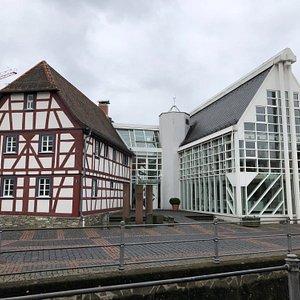 Museum Eschborn
