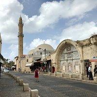 Muhammadiya Moschee