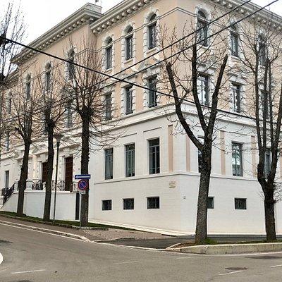 Palazzo ex G.I.L.