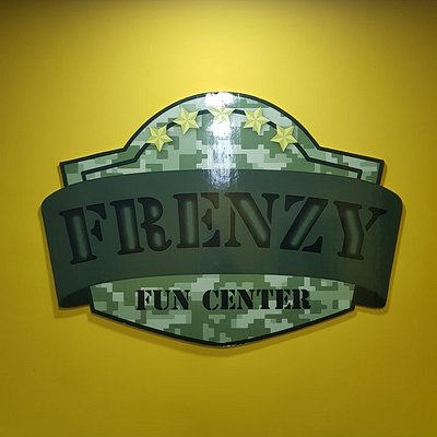 Frenzy Fun Center