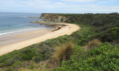 Inverloch to Cape Paterson, the other Great Ocean Road