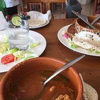 Restaurant Bar El Ultimo Maya