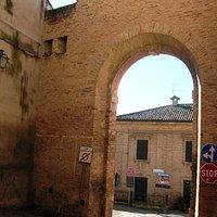 Vista da Borgo Cialdini