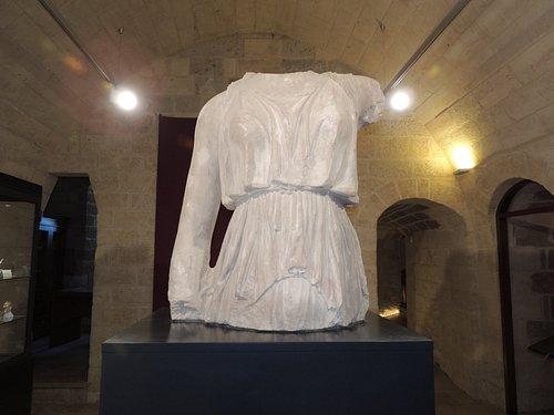 Statua di Atena
