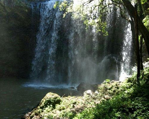 Não tem tranquilidade maior do que visitar este lugar incrível...paga R$ 5,00 por pessoa...a tri