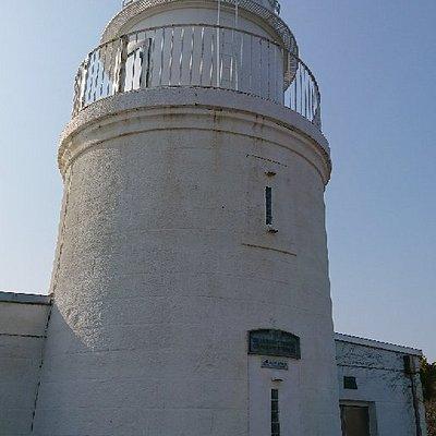 友ケ島灯台