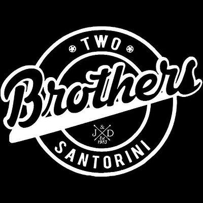 2 Brothers Bar Logo