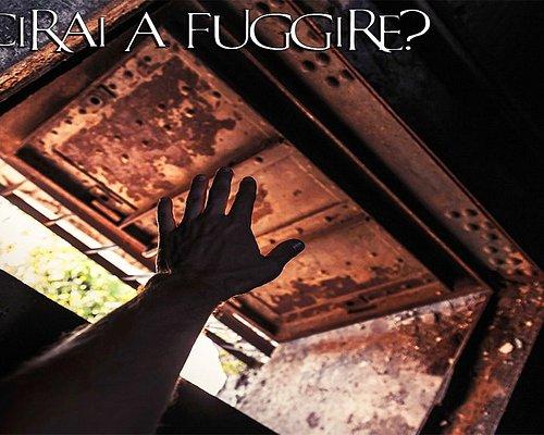 Escape room Pavia - Fugadallastanza.it