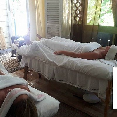 couples or friends massage!
