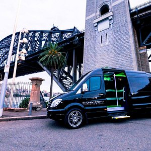 party bus hire, party limo hire, sydney party limos, kids limo, kids party bus, kids party limo