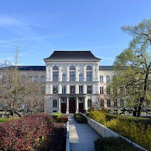 Municipal Museum of Ústí nad Labem