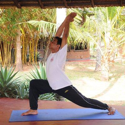 Veda Wellness Yoga Centre