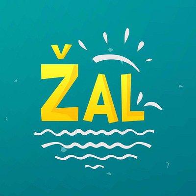 ŽAL -  Piržba, Blato logo