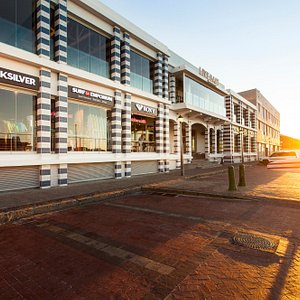 Surf Emporium can be located on Beach Road in Surfers Corner Muizenberg