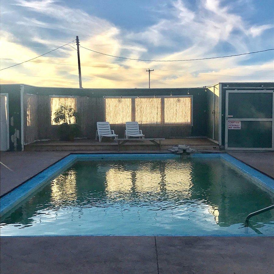 Hunter S Hot Springs Lodge Updated 2020 Prices Resort Reviews Lakeview Oregon Tripadvisor