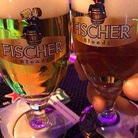 Fischer Blonde