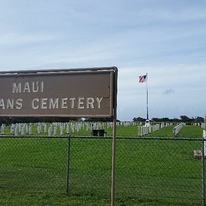 Just out of Makawao