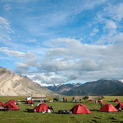 Our Signature Trip - The Zanskar River Rafting Expedition - 2 Fixed Departures every August