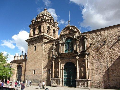 2 Iglesia de La Merced