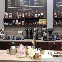 Best coffee in Bansko