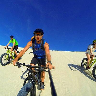 Dune Fun