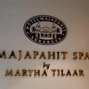 Majapahit Spa by Martha Tilaar