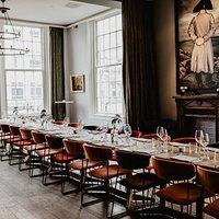 Private Diningroom Jacobsz Amsterdam