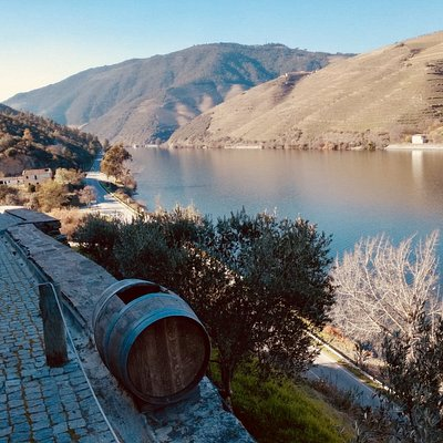 Douro Valley Tour Full day