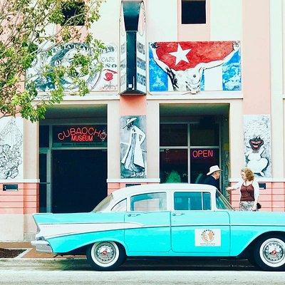 Visite guidée de Little Havana à Bayside Market Place avec Miami en français